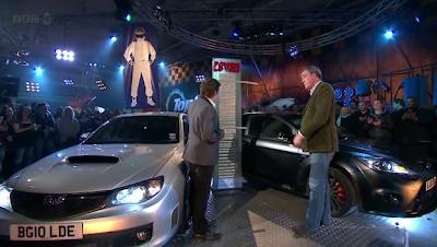Megapost - Temporada 16 de Top Gear en Español!