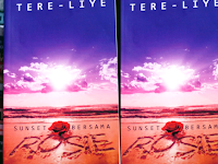 Novel - Tere Liye - Sunset Bersama Rosie