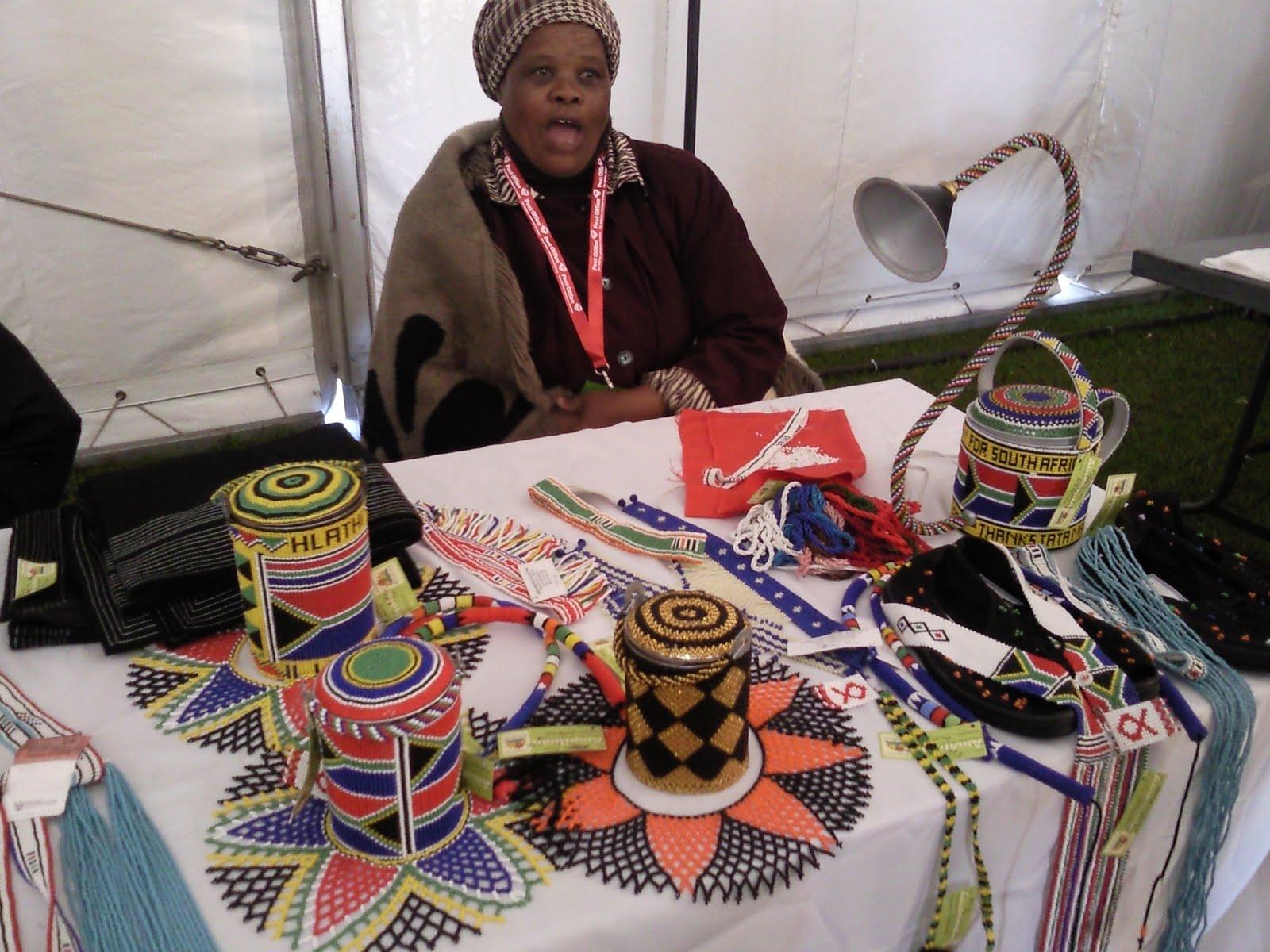 Xhosa Clothing