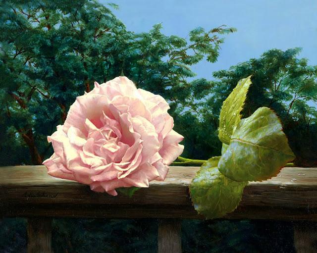 con flores bodegones florales naturaleza muerta bodegones con rosas