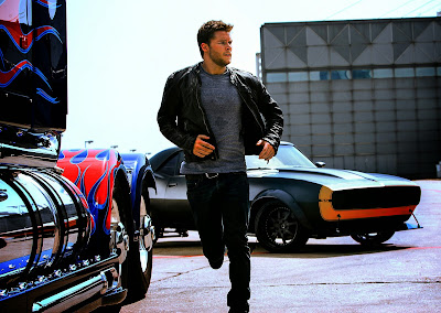 Transformers Age of Extinction Jack Reynor image