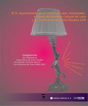 Programa de exposiciones del segundo trimestre de 2012
