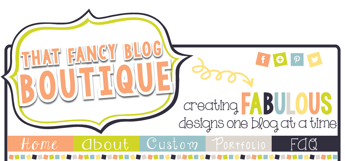 That Fancy Blog Boutique