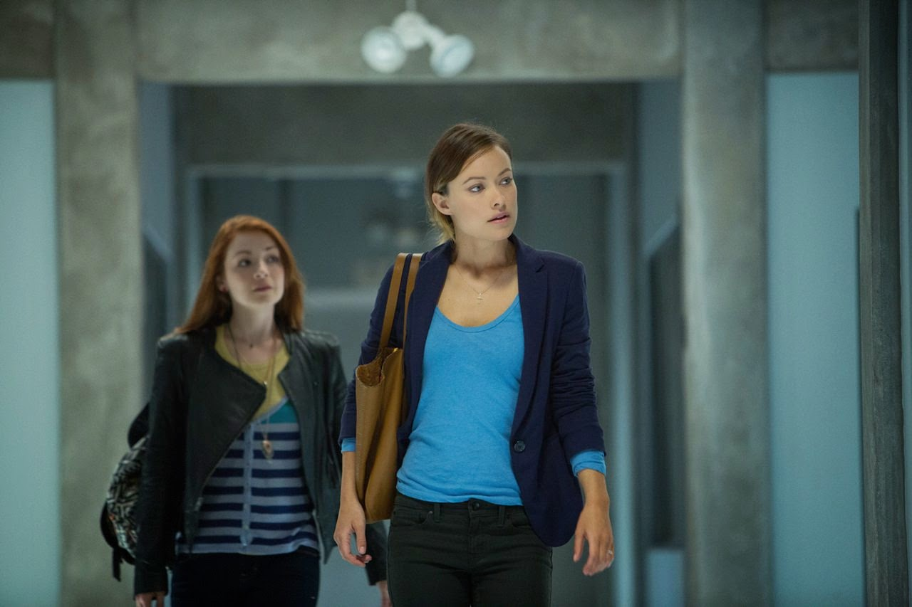 the lazarus effect-sarah bolger-olivia wilde
