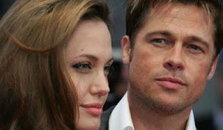 H Angelina Jolie απατά τον Brad Pitt με ΓΥΝΑΙΚΑ! Αλλά δεν θα πιστεύετε με ποια!