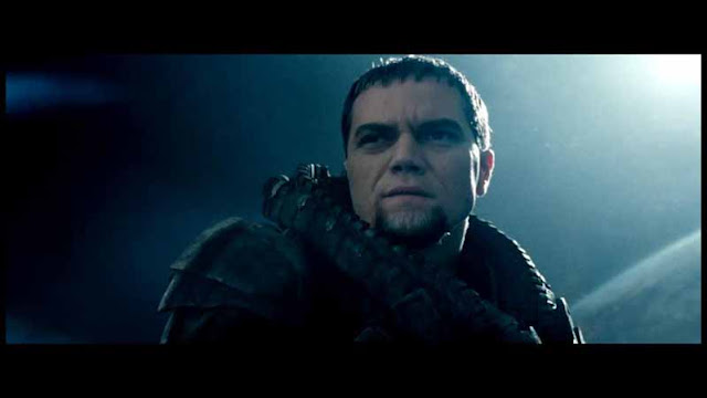 Man of Steel old Zod Michael Shannon
