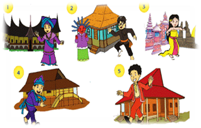 Keanekaragaman Budaya Di Indonesia Serta Kelemahan Dan Kelebihannya