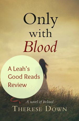 A review of Only With Blood by Therese Down