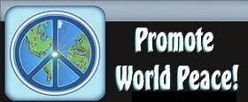 Promote World Peace!