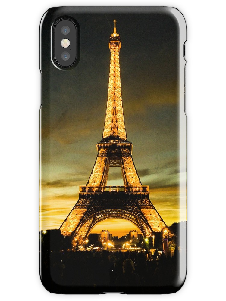 SHOP iPhone X Cases