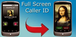 Full Screen Caller ID PRO v10.0.2 Full Apk İndir
