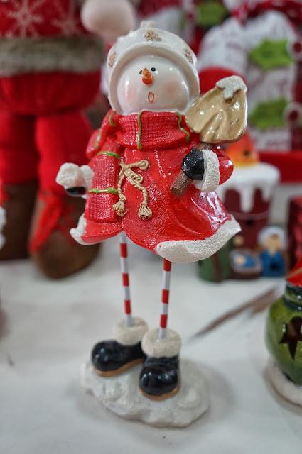 foto 10 - enfeites de Natal - loja Flor de Malagueta - Santos