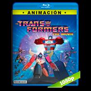 Transformers: La película (1986) BRRip 1080p Audio Dual Latino-Ingles