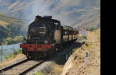 Comboio Histórico do Douro - 2011