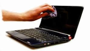 Cara Ampuh Membersihkan Laptop Seperti Baru Lagi