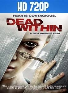 Dead Within 720p Subtitulada 2014