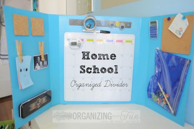 homeschool organizing ideas organizing made fun