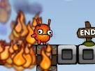 Ateş Kedi 2 Oyunu
