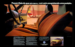 propaganda Passat - 1979