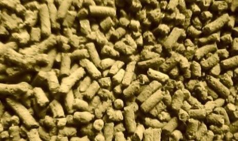 pellet USO
