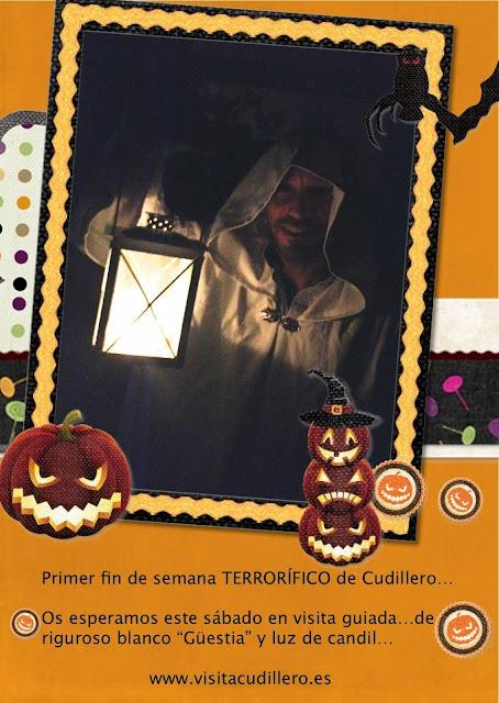 halloween asturias