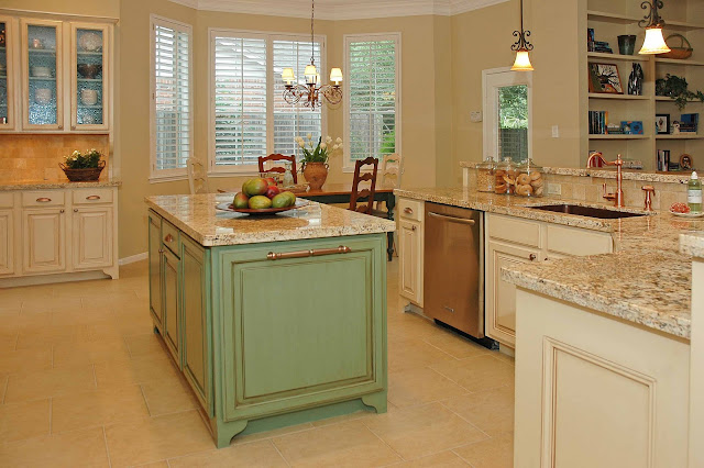 French country colors schemes kitchen design photos 2015 for French provincial color schemes
