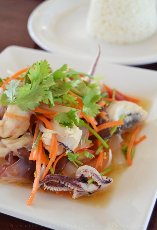 thailand, fishing boat thailand, longtail boat thailand, beach koh kho khao tailand, thai food, stir fried seafood glass noodles, khao lak market, dogs tahiland