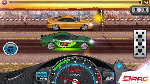 Drag Racing Club Wars
