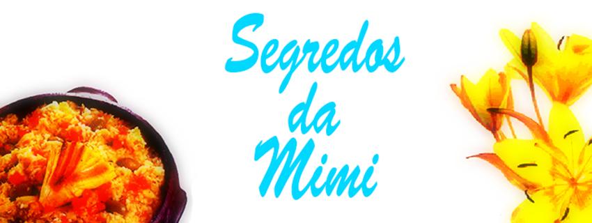 Segredos da Mimi