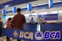 lowongan kerja bank bca agustus-desember 2014
