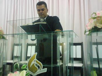 Pr. Carlos Henrique