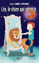 Léo, le chien qui rétércit