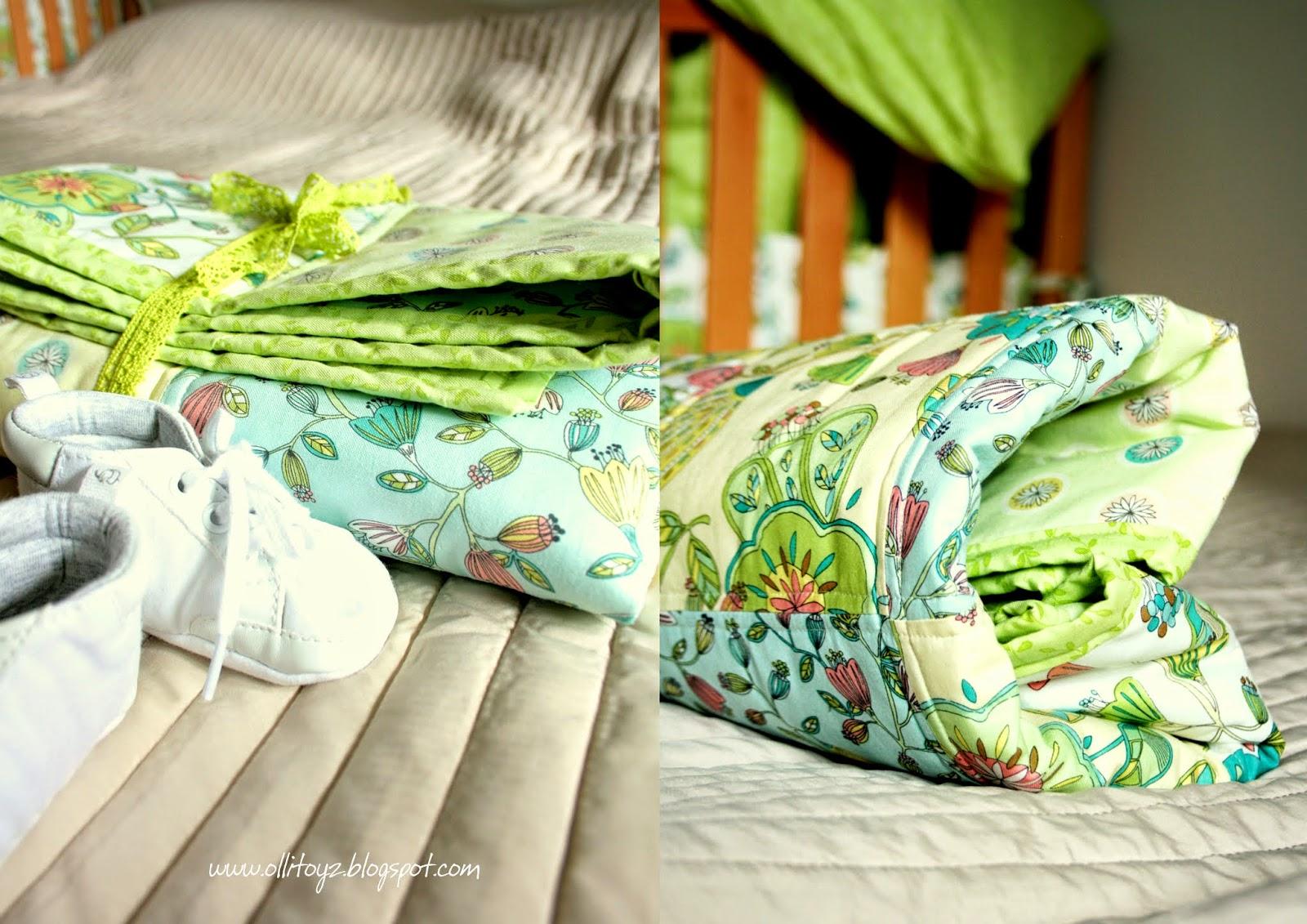 Как сшить постельный комплект в детскую кроватку фото 415