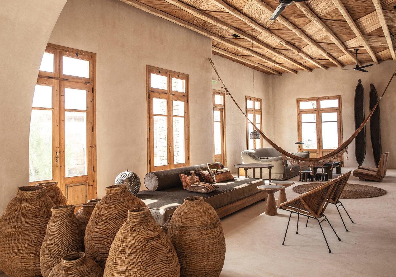 Una casa vacanze a Mykonos