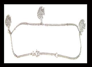 Ankle Bracelet Desigsn Picture