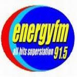 Energy FM Metro Manila DWKY 91.5MHz