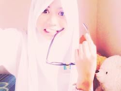 Lina Diyana Nabilah :)