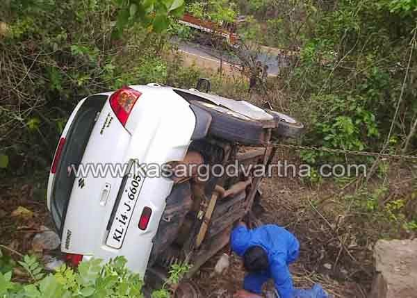 Bevinja, Car-Accident, Injured, Kalanad, Kerala, Kasaragod, Swalath, Hospital, Treatment.