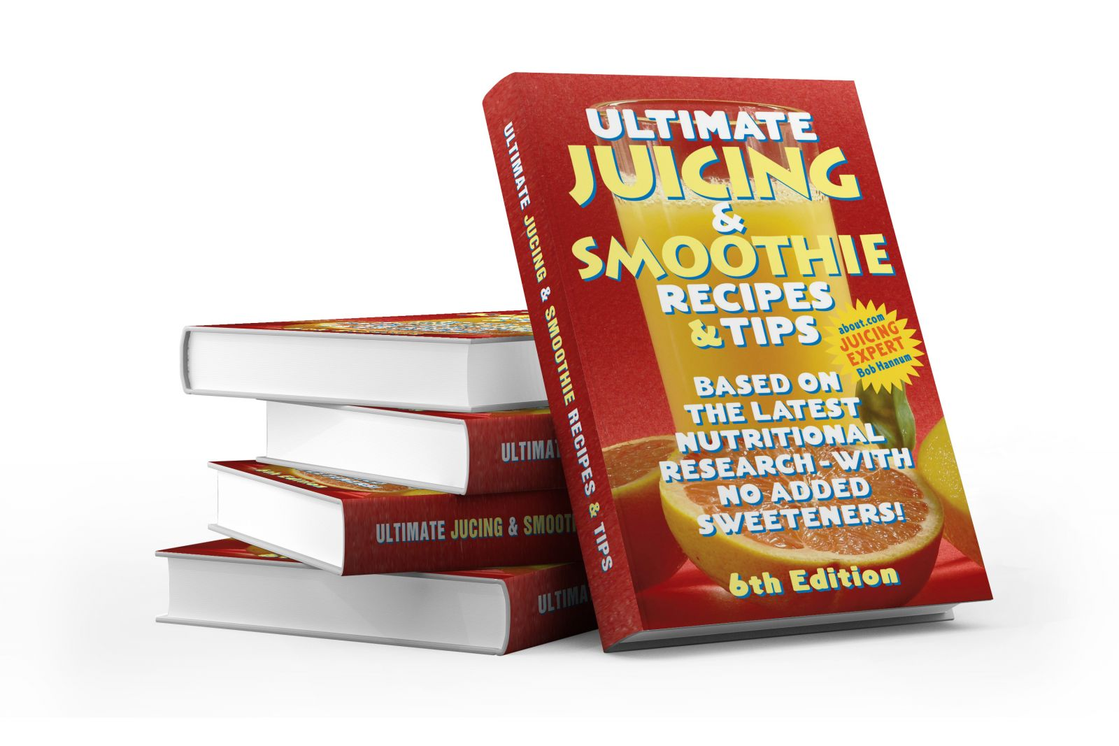 For Juicing & Smoothie Recipes CLICK PHOTO BELOW