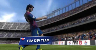 Download Full Fifa 13 Game