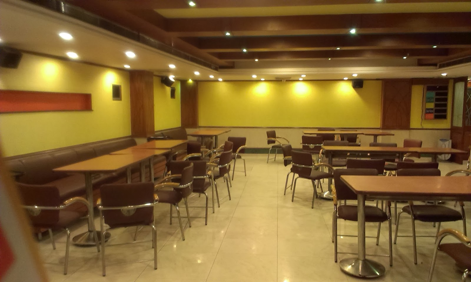 find out nice eat outs in delhi reviews from a delhi