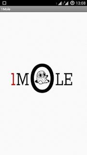 1mole-user-interface