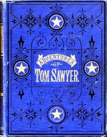 Tom Sawyer ebook Cover