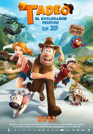 descargar JTadeo, el explorador perdido gratis, Tadeo, el explorador perdido online