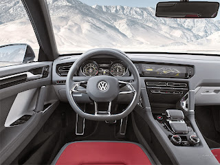volkswagen cross