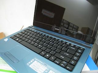 Memperbaiki Laptop Acer Aspire 4752z error EDIT WINDOWS BOOT OPTION di