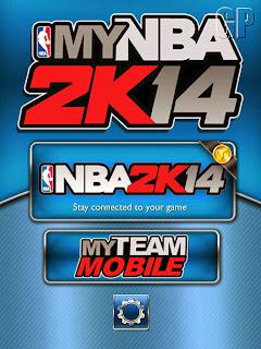 nba 2k14 screen 5 NBA 2K14 (PS4/XO)   MyNBA2K14 App Screenshots
