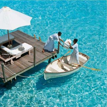 Luxury Service