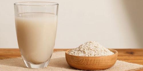 Benefícios do leite de arroz na hipertrofia e como fazer