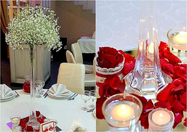 свадьба в ресторане маэстро